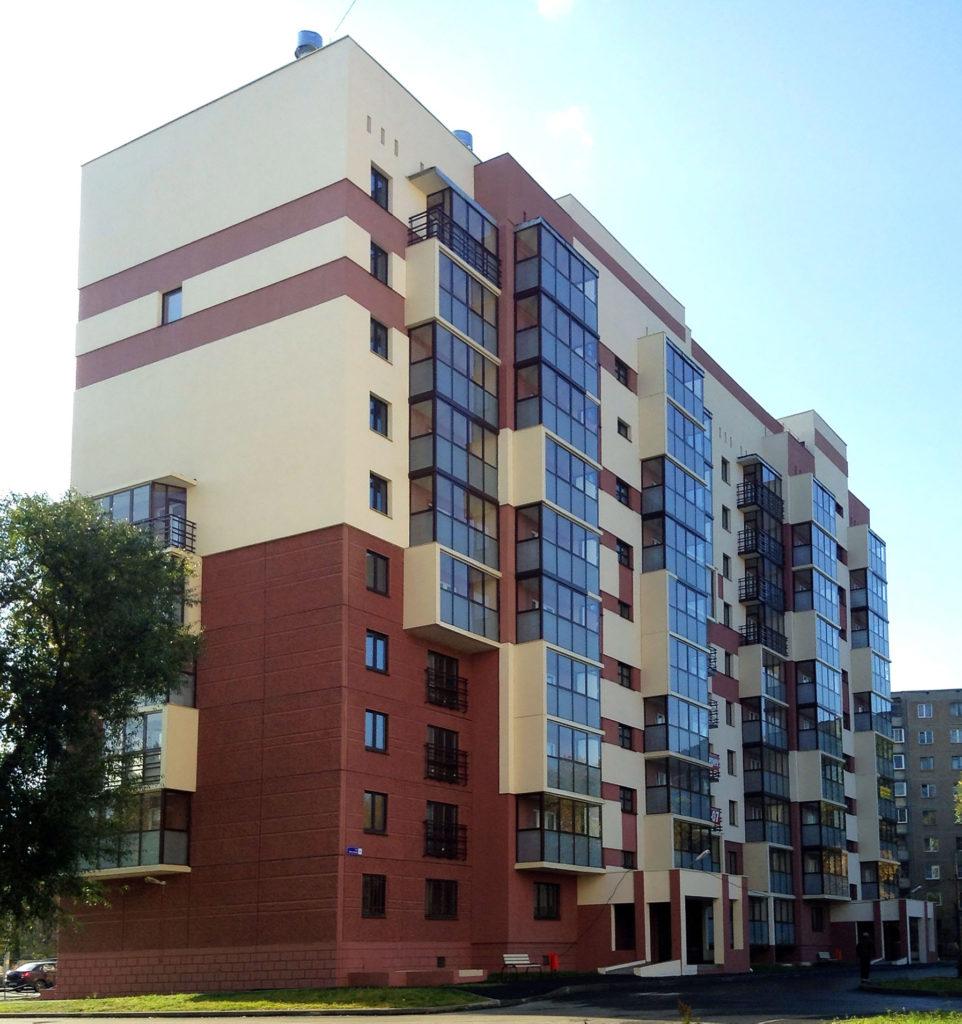 Челябинск, Ленинский район